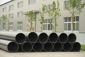 UHMWPE Pipes