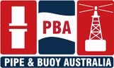 Pipe & Buoy Logo